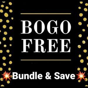 💥💥💥 BOGO FREE SALE!!! Bookmark Closet💥💥💥